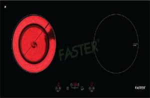 Faster FS – 740TE