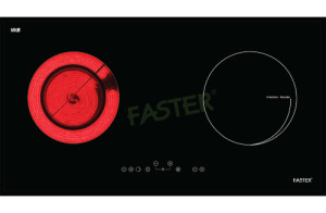 Faster FS MIX266