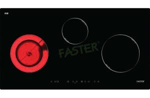 Faster FS MIX388