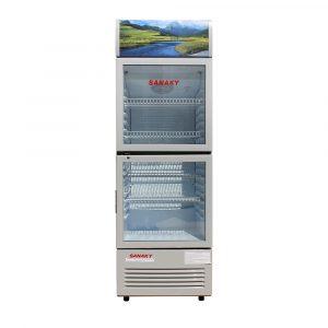Tủ Mát Sanaky VH-409W3