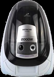 Máy hút bụi Hitachi CV-SU20V Xanh nhạt