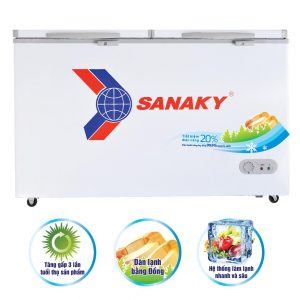 Tủ Đông Sanaky VH-2899W1