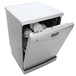 Máy rửa chén Electrolux ESF5512LOX 1950W