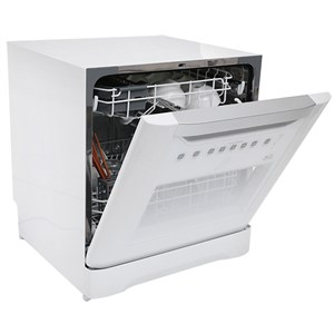 Máy rửa chén mini Electrolux ESF6010BW 1480W
