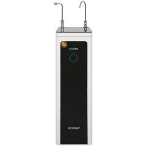 Máy lọc nước nóng nguội RO Karofi O-H128/H 8 lõi