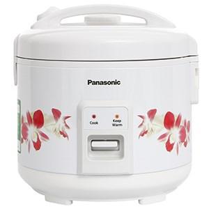 Nồi cơm điện Panasonic 1 lít SR-MVN107HRA
